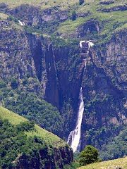 Panoramio - Photo of Waterfall in Lunsklip River, Dullstroom, South Africa