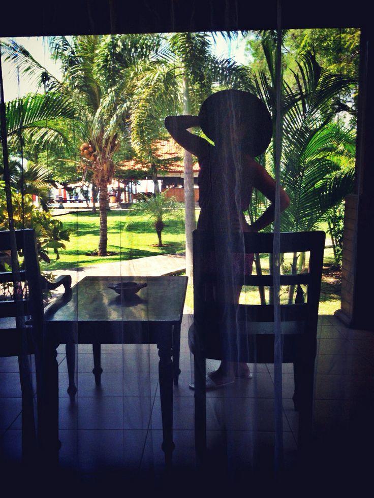 Adi Assri Sea View Resort Pemuteran, Bali