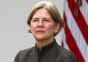 Elizabeth Warren Slams Republicans For Trying To Weaken Consumer Finance Protections | ThinkProgress