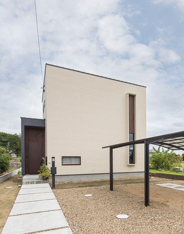 ホームシアターが楽しめる家・間取り(愛知県一宮市) | 注文住宅なら建築設計事務所 フリーダムアーキテクツデザイン