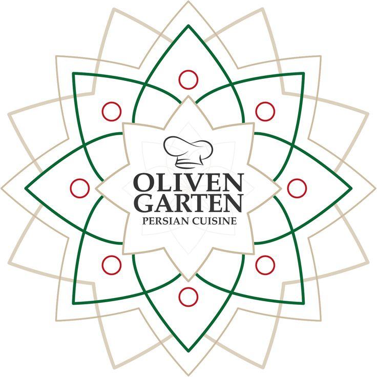 """Auf @Behance habe ich dieses Projekt geposted: """"CI & Website Restaurant Olivengarten"""" https://www.behance.net/gallery/43555743/CI-Website-Restaurant-Olivengarten #persisches-restaurant #Berlin #olivengarten #persischessen #persian #restaurant #persischekueche"""