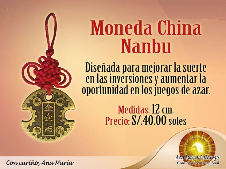 Moneda china nanbu lleva grabada los caracteres chinos for Que es una beta de oro
