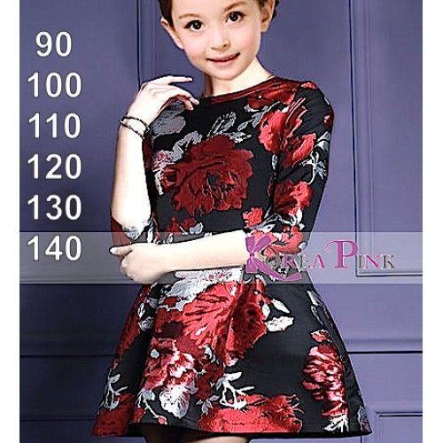 dress flower  sc-15568