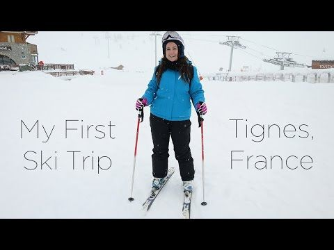 MY FIRST SKI TRIP | Awesome Wave - YouTube - Video - Vlog of my first time on a ski holiday or even a winter holiday for that matter. I had a couple of beginner ski lessons and enjoyed the spa and resort facilities. The food was epic! Loved it. Even if there was a huge blizzard.