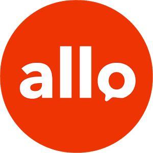 Image result for google allo logo