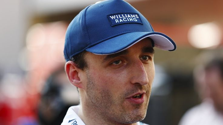 Williams name Kubica as reserve driver - seven years after serious crash    Robert Kubica is named Williams reserve driver, seven years after suffering life-changing injuries in a crash, as Sergey Sirotkin takes race driver spot.   http://www.bbc.co.uk/sport/formula1/42700482