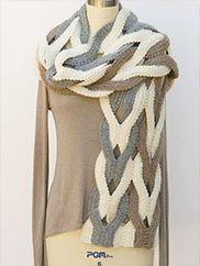 Japanese Weave Wrap