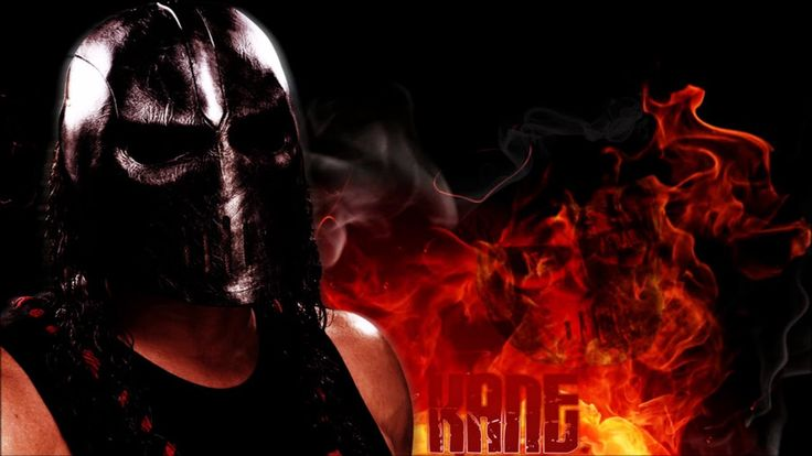 """Kane WWE Theme Song - """"Slow Chemical"""" WITH DOWNLOAD LINK"""