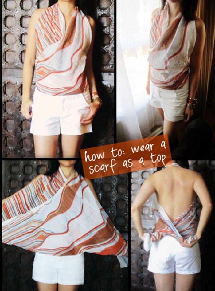 Oneindige sjaal creaties, tips en tricks met sjaals, mode, trend, shop, crea bea, DIY. | Bezoek ook eens onze website Budgi nl (klik op ga naar de bron) | Dé lifestyle site voor elk budget! |