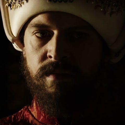 Metin Akdulger as Murad IV #kosemsultan #season2 #tvseries