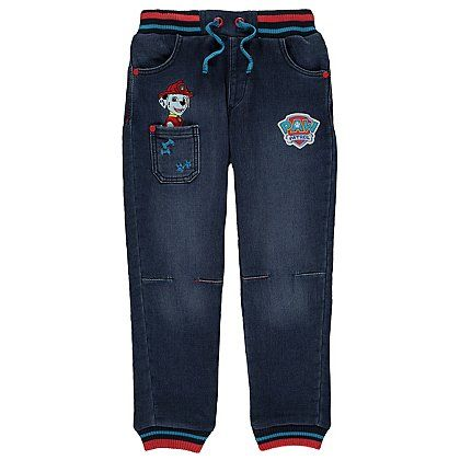 Paw Patrol Jogger Jeans | Kids | George at ASDA