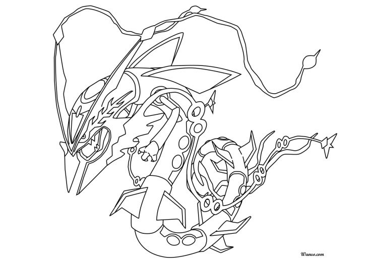 13 Pratique Coloriage Pokemon Mega Evolution Gallery