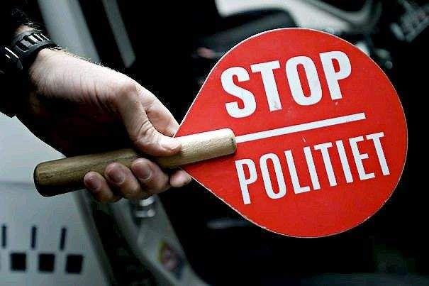 Travle dage for politiet: Flere bilister snuppet med narko og sprut i blodet