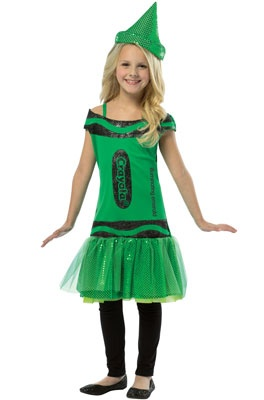 7 best Crayon costume images on Pinterest   Costume ideas, Crayon ...