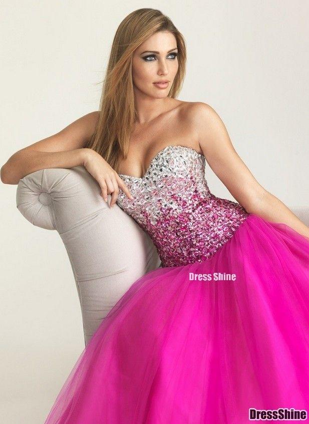 Mejores 33 imágenes de Vestidos Quinceañeros en Pinterest   Vestido ...