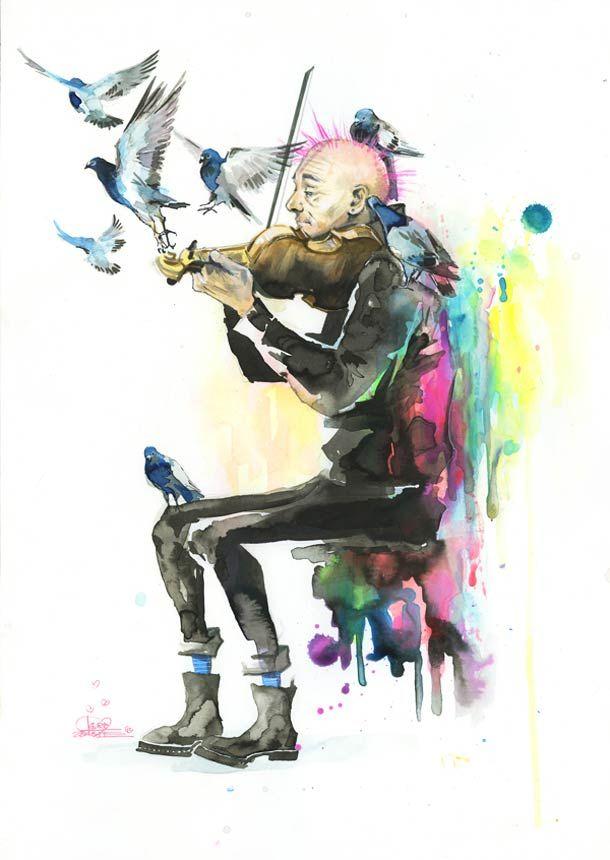 Lora-Zombie-peintures-19