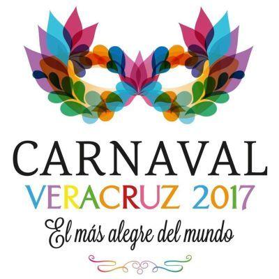 Ven y Disfruta del Carnaval de Veracruz 2017 El más Alegre del Mundo ¿Te lo vas a perder? #DeFeriaenFeria