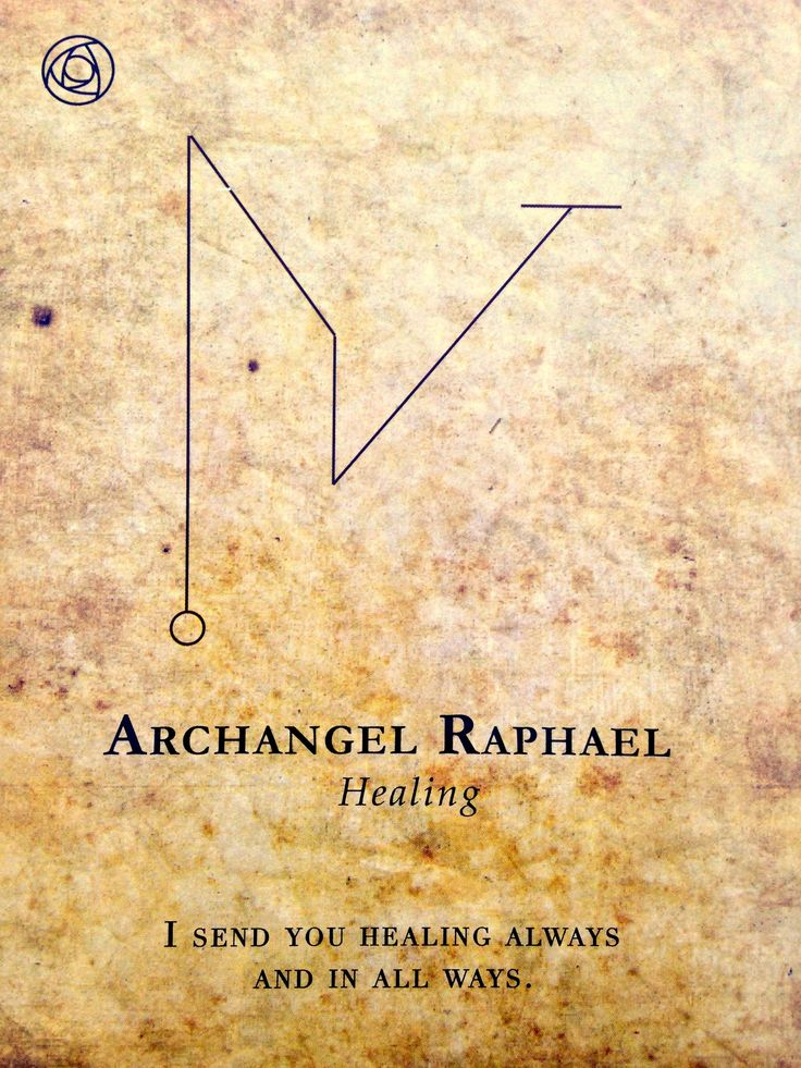 How's all the Angels today? Feeling good? Happy? Wonderful? Well Archangel Raphael is here for all those issues, thoughts, feelings, actions that perhaps need a little band-aid. Take a deep breath ...