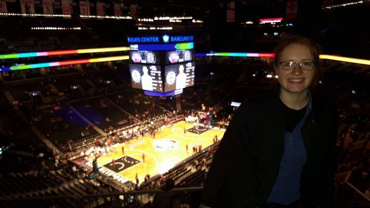 Nets Basketball!!! Brooklyn!