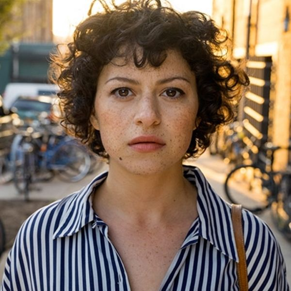 Search Party - Search Party is a dark comedy starring Arrested Development's Alia Shawkat as a 20-something who becomes obsessed with solving the disappearance of a girl she barely knew in college. We're hoping the show, which will marathon on TBS starting on November 21, will fill the Broad-City-sized hole in our comedy-deprived hearts.