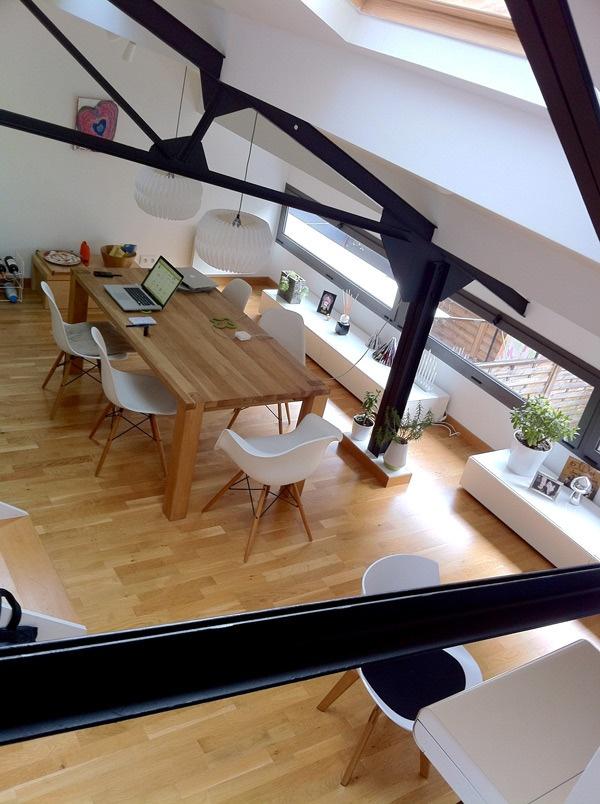 #loft #deco #interior #private room