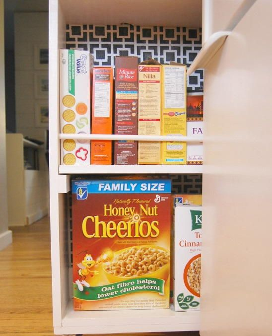 Best 25 rolling pantry ideas on pinterest something to for White thin man pantry cabinet