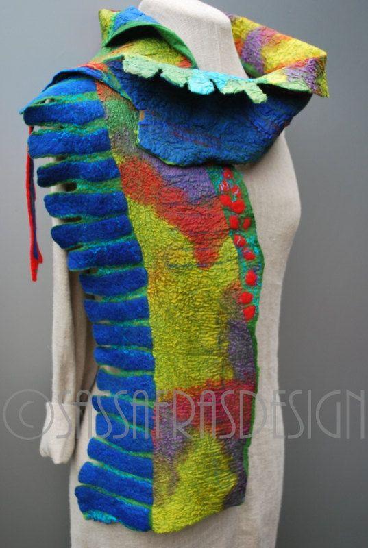 17 beste idee n over handgemaakte sjaals op pinterest. Black Bedroom Furniture Sets. Home Design Ideas