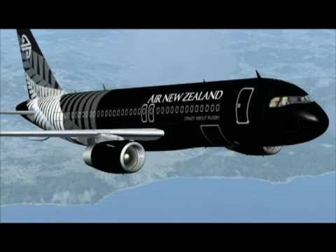 would be super ace to be flying on this   #airnzsunshine