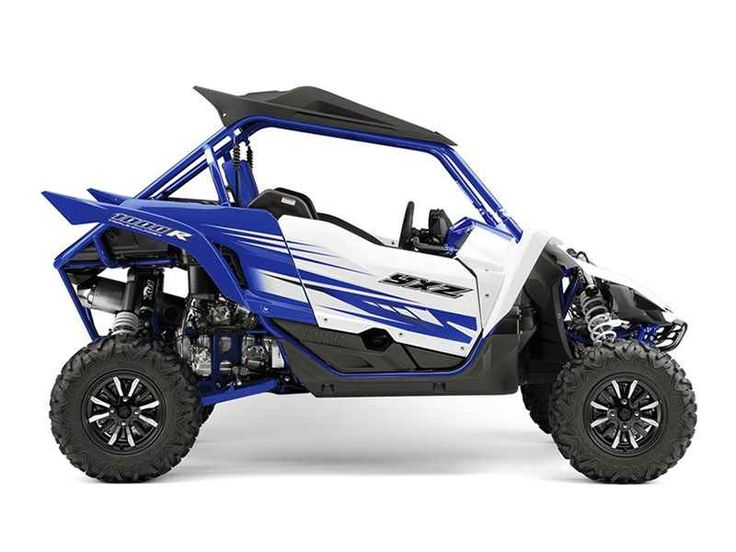 New 2016 Yamaha YXZ1000R Racing Blue/White ATVs For Sale in Florida. 2016 Yamaha YXZ1000R Racing Blue/White,