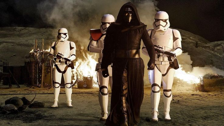 Star Wars: The Force Awakens Is Now Available To Watch On Netflix UK