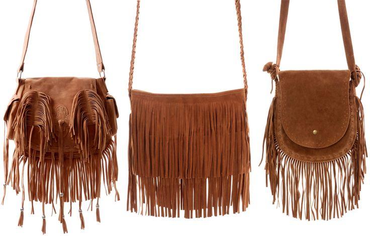 ANNAWII ♥ - BUDGET FRINGE BAGS: Fringes Knits, Shoulder Bags, Fringes Bags, Chicwish Camels, Budget Fringes, Bags Chicwish, Fringes Shoulder, Camels Fringes, Knits Straps