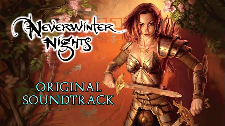 Neverwinter Nights Soundtrack