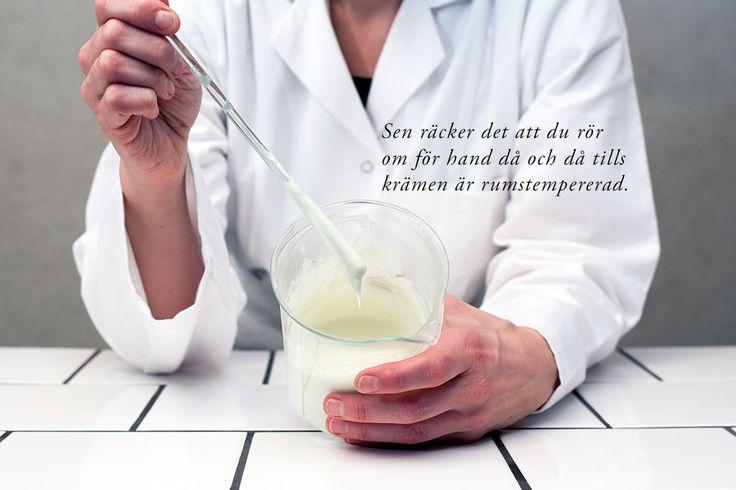 Gör din egen ekologiska ansiktskräm - organicmakers.se