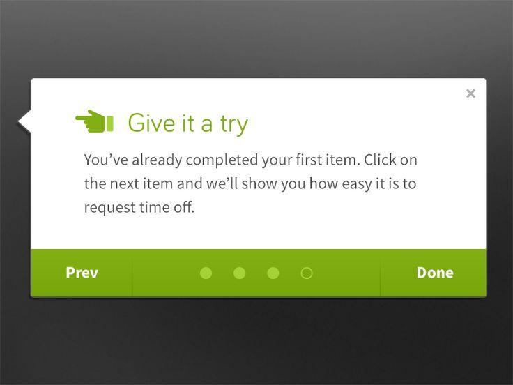 tooltip design - Google Search
