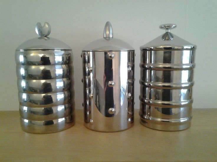 Alessi cans