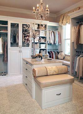 Dream Master Bedroom Closet best 25+ dream closets ideas only on pinterest | big closets
