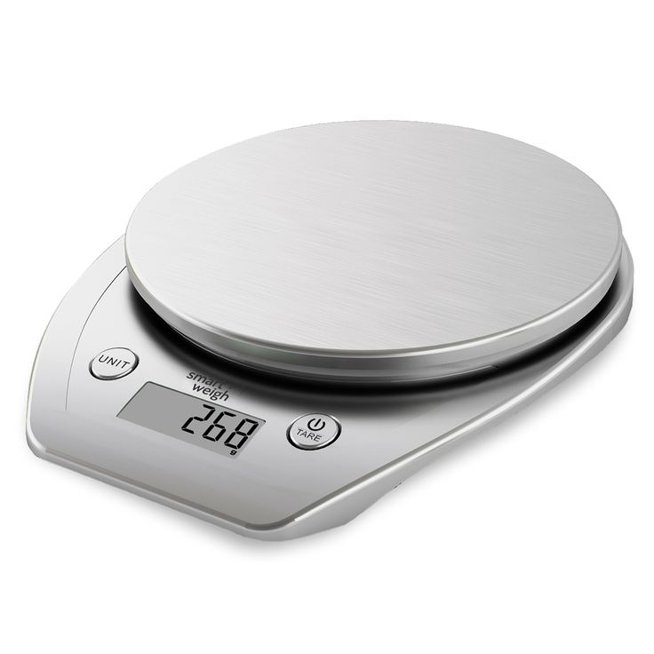 27 best kitchen home scales images on pinterest food for Best smart kitchen scale