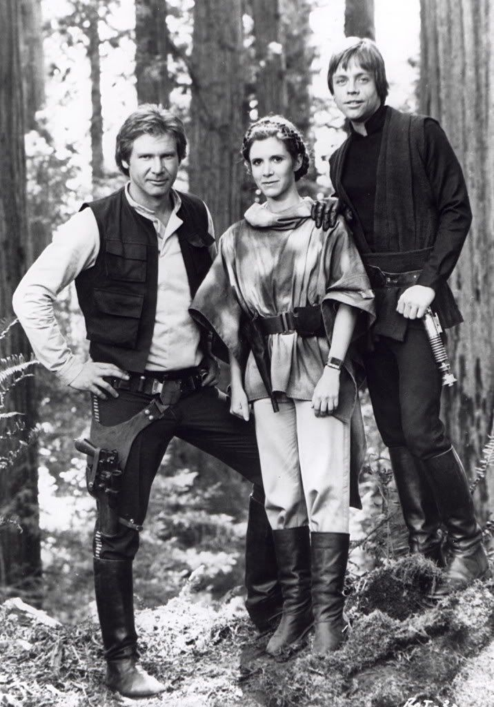 harrison ford and carrie fisher - Pesquisa Google