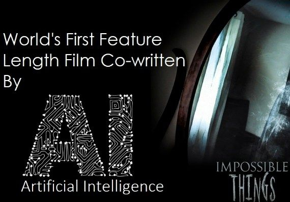 Impossible Things: Ταινία με σενάριο γραμμένο από τεχνητή νοημοσύνη [Video]