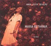 Amor Festa Devocao - Ao Vivo [Video] [CD], 15522368