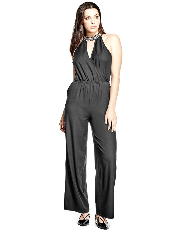 Rory Palazzo Jumpsuit