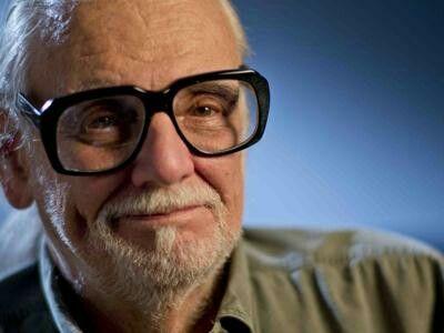 Galerry Alan Moore George A Romero Win Horror Writers Association Lifetime