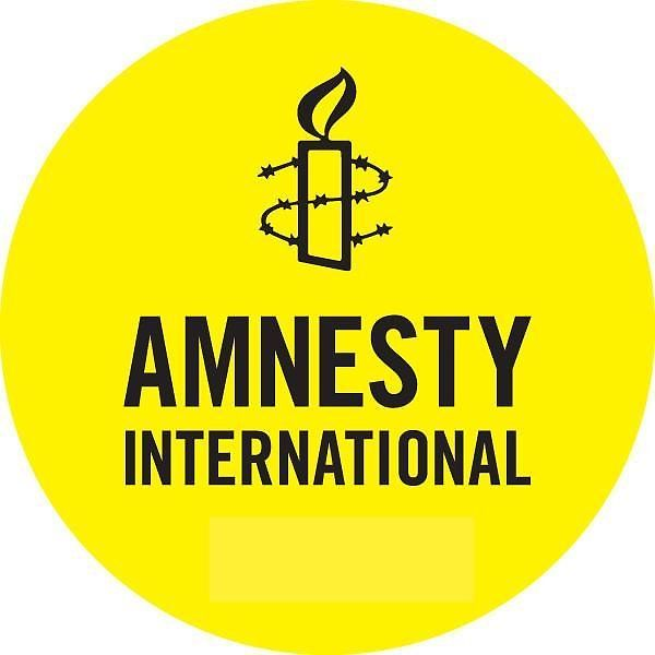 Image result for logo amnesty international