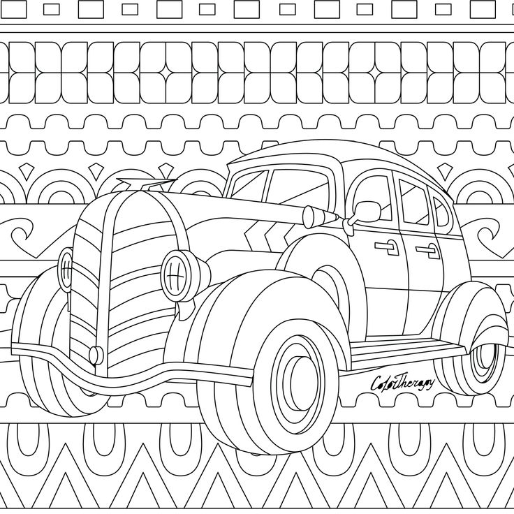 2032 best Coloring Pages for Adults images on Pinterest ...