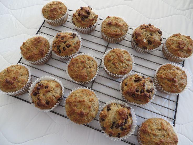 Weetabix Honey Muffins Recipe - Details, Calories ...