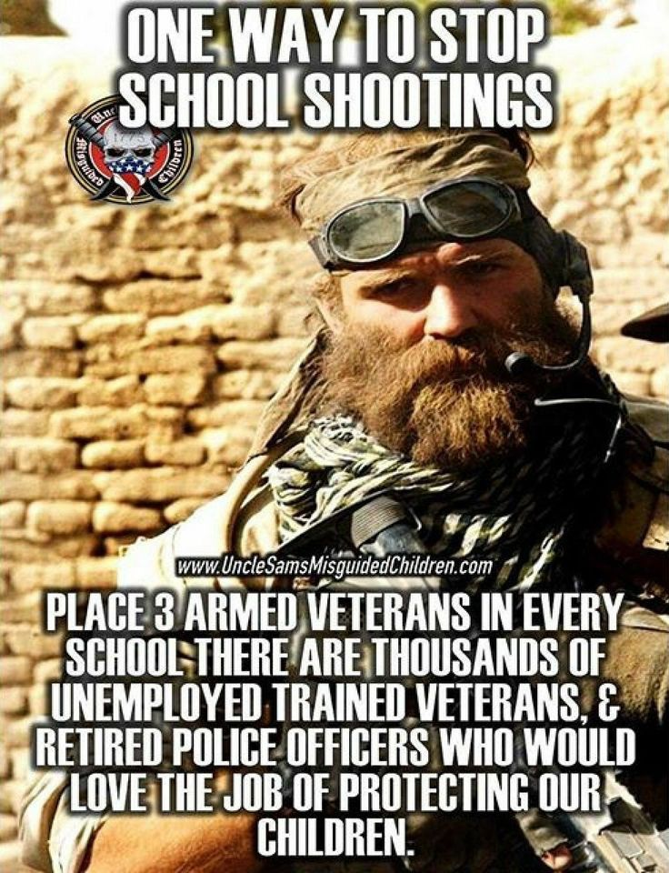 And pay them with fees raised by licensing gun owners..if you have to have a license to do my hair, you should be licensed to buy a gun!