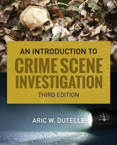 Types of Crime Scene: The outdoor crime scene is the most vulnerable to loss, contamination, and deleterious change of physical evidence in a relatively short period of time. Individuals with...
