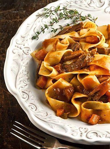 ... Stepbystep #10miutes - Classic Italian Ragù Bolognese Sauce Recipe