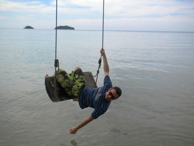 Koh Chang | Reportage del mio viaggio all'isola degli elefanti - http://www.provarciegratis.com/thailandia/mare-thailandia-isole/koh-chang/ - by  Pier Sottojox -  #isolethailandia #kohchang #marethailandia #spiaggethailandia #thailandia #turismo