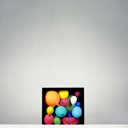 Художественная фотография Владимира Селезнева. Работа из серии «Предметы»